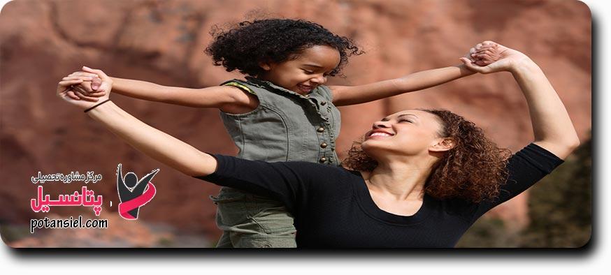 Effective communication with children-potansiel