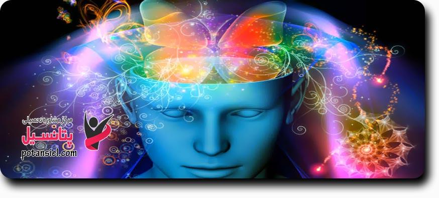 human consciousness-potansiel